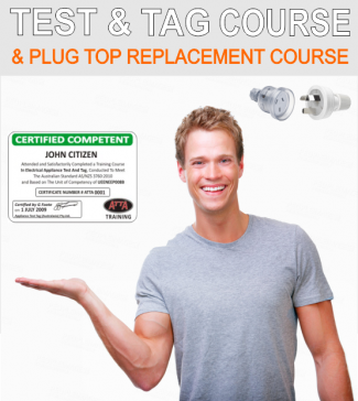 Plug-Replacement-Course-test-and-tag