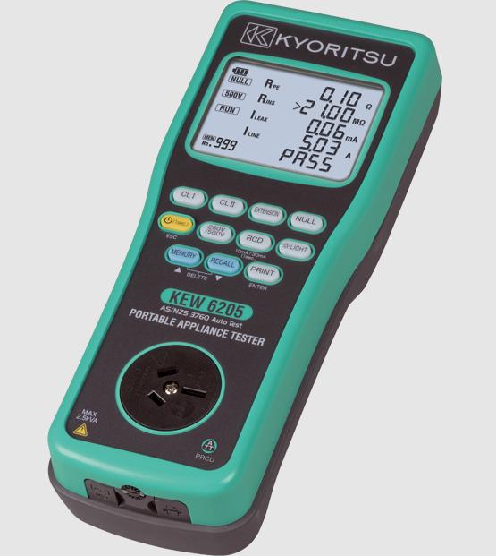 Kyoritsu-portable-appliance-tester